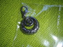 Amulett - Spiraal - ALLAHINDLUS