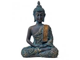 Buddha - Tai mediteeriv Buddha - UUS
