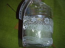 Lõhnaküünal - kristallidega - jaad