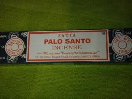 Incense Satya Palo Santo - viirukipirrud - UUS - KEVADINE ALLAHINDLUS