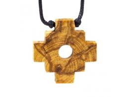 Palo Santo püha puu - kaunis ripats - Inka Rist - UUS