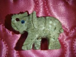 Steatiit - nikerdatud elevant - UUS
