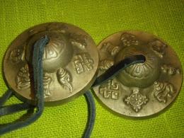 Tiibeti kellad - 8 õnnetoovat märki - UUS - VIIMANE