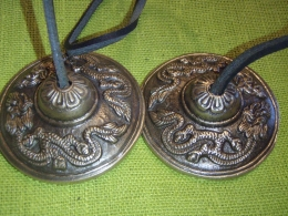 Tiibeti kellad - Draakonid - UUS