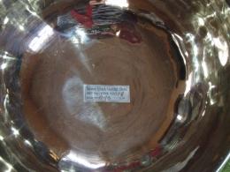 Tiibeti helikauss - ISHANA must/kuldne - UUS
