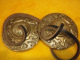Tiibeti kellad - draakonimustriga - VIIMANE