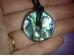 Abalone pärlikarp - kaunis ripats - ALLAHINDLUS