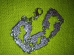 Abalone pärlikarp - kaunis käekett - UUS