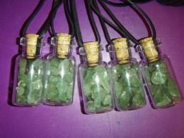Aventuriin - ripats - killukesed pudelis, nahkpaelaga - KEVAD-SUVINE ALLAHINDLUS