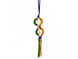 Amulett - kaitse-amulett - suur Dorje - UUS