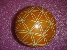 Pihukivi - Elulill - oranž - VIIMANE