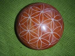 Pihukivi - Elulill - oranž - UUS