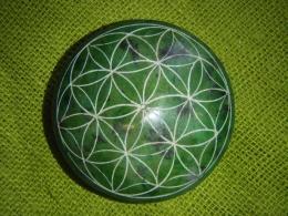 Pihukivi - Elulill - roheline - UUS