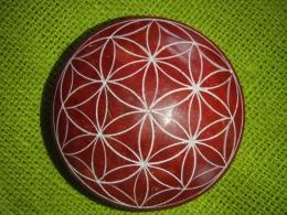 Pihukivi - Elulill - punane - UUS