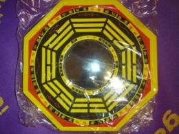 Feng Shui - Bagua-peegel - kumer - VIIMASED