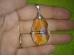 Feng Shui päikesepüüdja - kristalltilk - imekaunis särav ripats