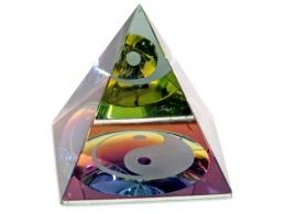 Feng Shui - Yin Yang püramiid - VIIMANE