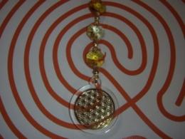 FENG SHUI kristallripats -Elulill