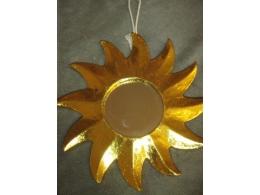 Feng Shui - peegel - Leegitsev Päike - ALLAHINDLUS