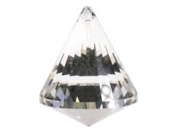FENG SHUI päikesepüüdja - kristallkoonus - UUS