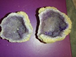 Mäekristall - looduslik geood
