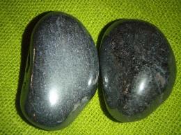 Hematiit - lihvitud - UUS