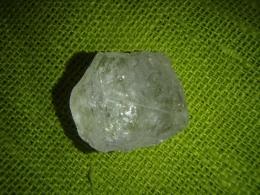 Herkimeri teemant - VIIMANE