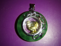 Hiina looma-aasta ripats - amulett - KITS - AHV - VIIMASED - ALLAHINDLUS