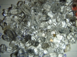 Himaalaja kvarts - naturaalsed kristallid