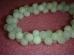 Jaad - käevõru helerohelisest jaadist - DNA - VIIMANE
