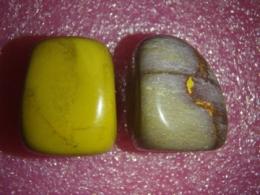 Jaspis - mookaite jaspis - Austraalia jaspis - lihvitud