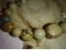 Jaspis - Calahari piltjaspis - käevõru - veniv