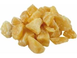 Kaltsiit -  töötlemata oranž kaltsiit - SOODUSPAKKUMINE