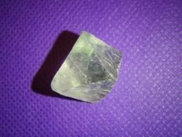 Fluoriit - looduslik kristall