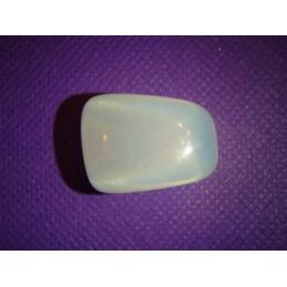 Opaliit - lihvitud kristall - UUS