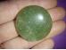 Aventuriin - roheline aventuriin - ümar kivi