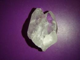 Mäekristall - looduslik kobar