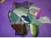 Ahhaat - lihvitud - värvitud ja naturaalsed ahhaadid kotikeses - ALLAHINDLUS