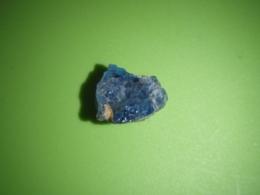 Apatiit - sinine - töötlemata - SUUR ALLAHINDLUS