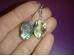 Abalone pärlikarp - kõrvarõngad - JUUBELIALLAHINDLUS