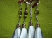 Helkur-ripats - poolvääriskividega - ALLAHINDLUS