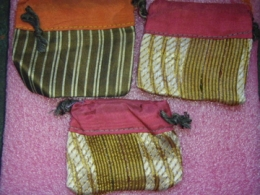 Kott - erinevatest materjalidest voodriga kotikesed