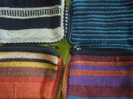 Kott - puuvillased lukuga kotid