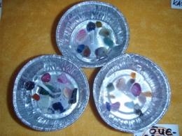 Tuletee kristalliküünal - geelküünal kristallidega - väliküünal - SUVINE ALLAHINDLUS