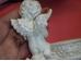 Küünlaalus teeküünlale - palvetav Ingel - VIIMASED - JUUBELIALLAHINDLUS
