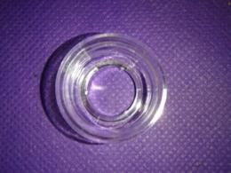 Plastikust alus kristallkuulidele või -munadele
