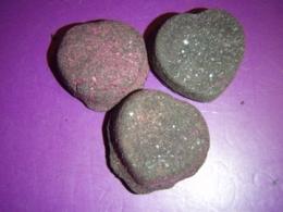 Viiruk - Ambroosia - väikesed südamekesed - 2 tk komplektis