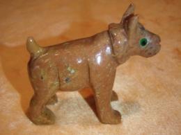Steatiit - nikerdatud koer - VIIMANE
