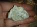 Mäekristall - loodusliku geoodi tükid