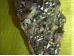 Magnetiit - kristallid kivil